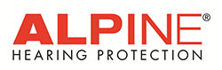 Alpine logo small
